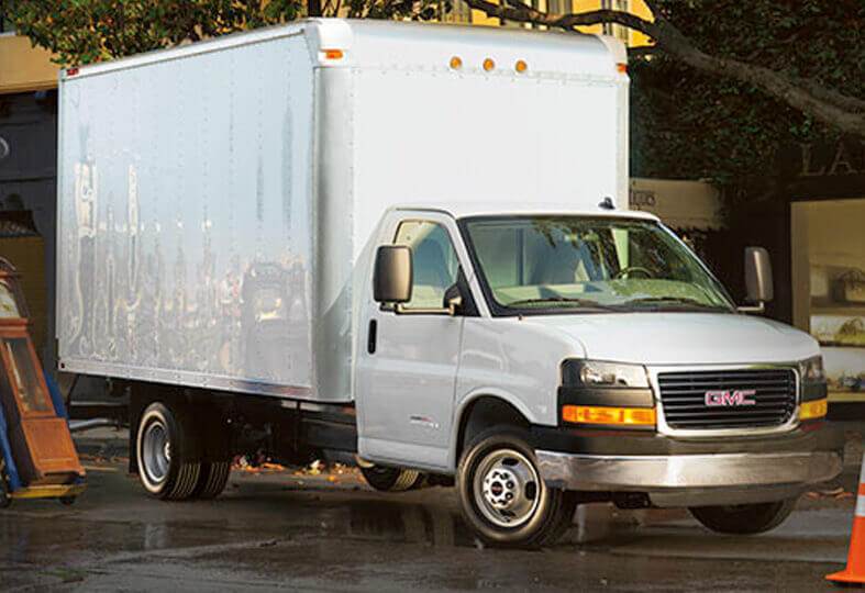 Rent a Truck, a Van or a Pick-Up | Globe Car & Truck Rental