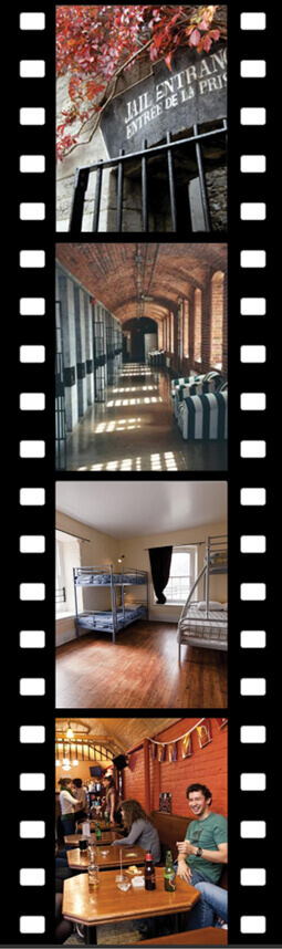 Hotel Prison